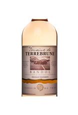 Domaine de Terrebrune, Ollioules Terrebrune Bandol Rosé 2019 Jeroboam