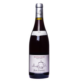 Domaine Jean Fournier, Marsannay-la-Côte Fournier Bourgogne rouge 2014