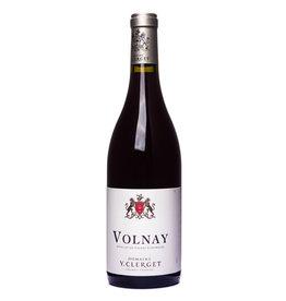 Domaine Y. Clerget, Volnay Yves Clerget Volnay 2016