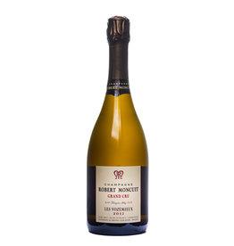 Champagne Robert Moncuit, Le Mesnil-sur-Oger Robert Moncuit Vozemieux 2012