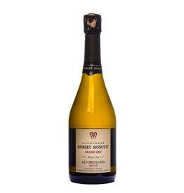 Champagne Robert Moncuit, Le Mesnil-sur-Oger Robert Moncuit Blanc de Blancs 'Les Chetillons' 2013