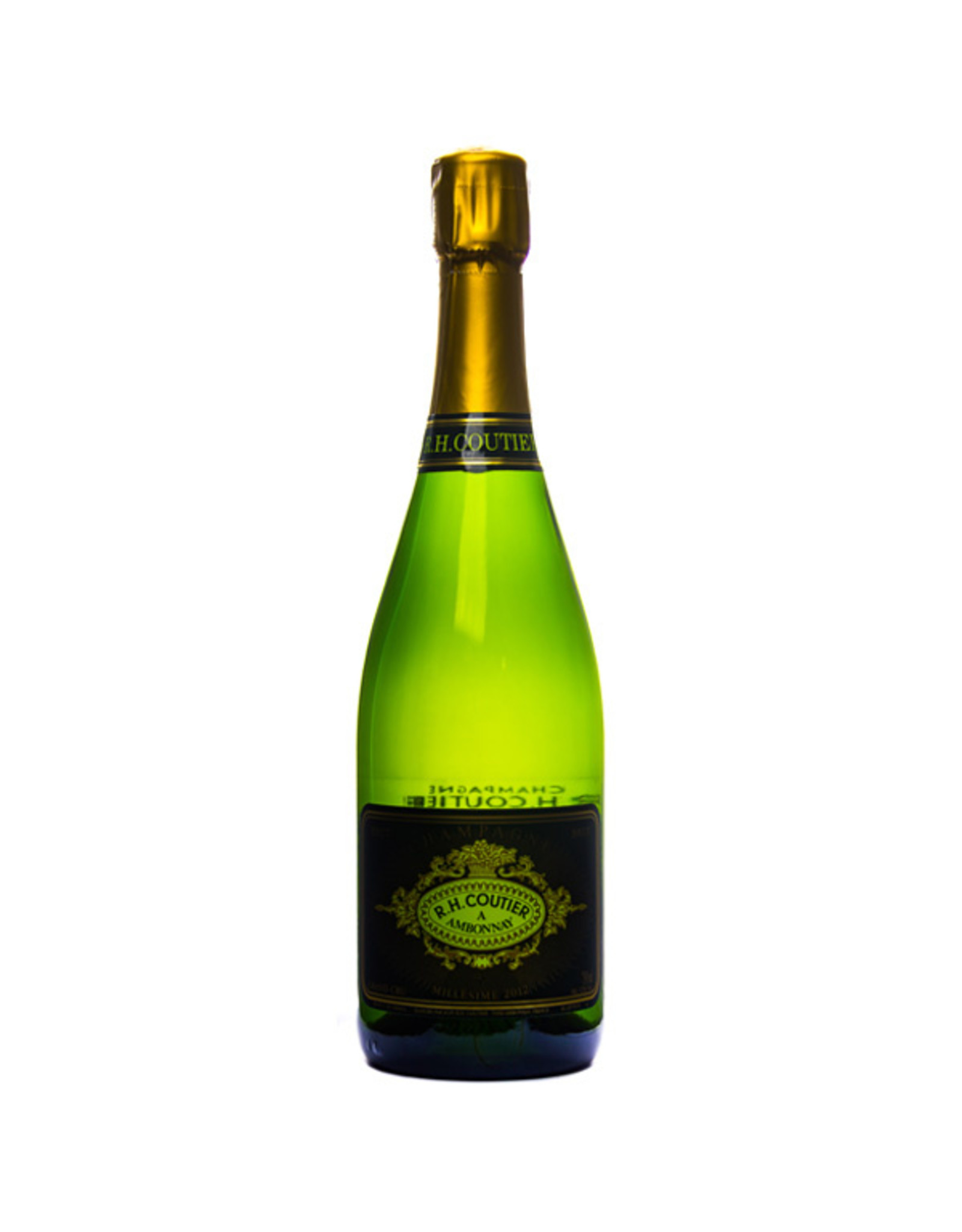 R.H. Coutier, Ambonnay Coutier Champagne Brut Grand Cru MIllésime 2012, Ambonnay