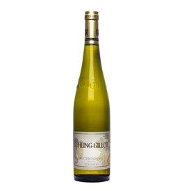 Weingut Kühling-Gillot, Bodenheim Kuhling Gillot Rothenberg GG 2016