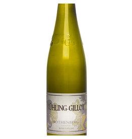 Weingut Kühling-Gillot, Bodenheim Kuhling Gillot Rothenberg GG 2017 magnum