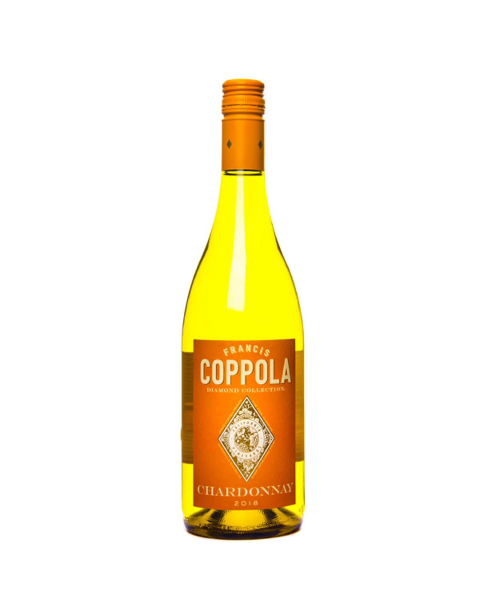 Francis Ford Coppola Chardonnay Diamond Series 2018