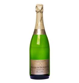 Champagne Bouquin Dupont, Avize Bouquin Dupont Millésime 2008