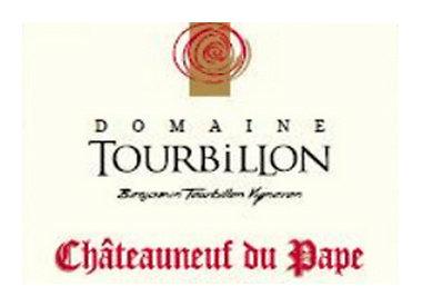 Domaine Tourbillon, Lagnes