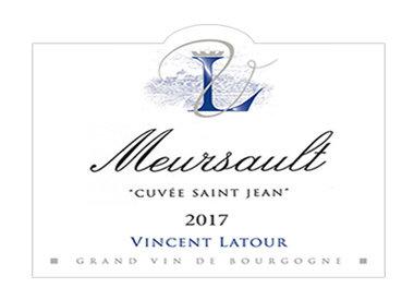 Domaine Vincent Latour, Meursault