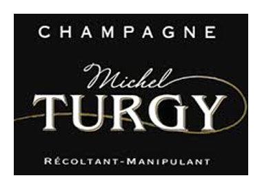 Michel Turgy, Le Mesnil-sur-Oger