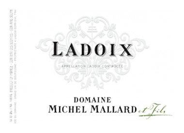 Domaine Michel Mallard