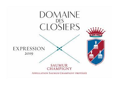 Domaine des Closiers, Saumur-Champigny