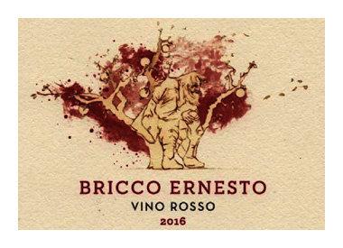 Bricco Ernesto, Priocca