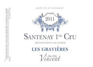 Dom. Jean-Marc Vincent, Santenay
