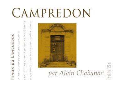 Dom. Alain Chabanon, Languedoc