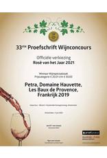 Domaine Hauvette, Saint-Rémy-de-Provence Hauvette Petra 2019