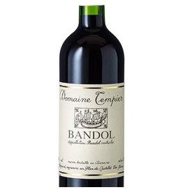 Domaine Tempier, Le Castellet Domaine Tempier Bandol Rouge 2018 magnum