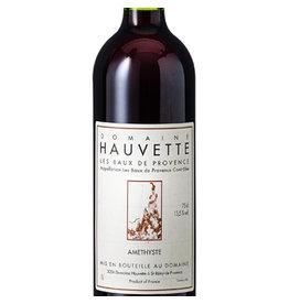 Domaine Hauvette, Saint-Rémy-de-Provence Hauvette Amethyste 2016 Magnum