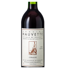 Domaine Hauvette, Saint-Rémy-de-Provence Hauvette Cornaline 2015 Magnum