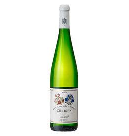 Weingut Forstmeister Geltz Zilliken, Saarburg Zilliken Rausch Spätlese 2018
