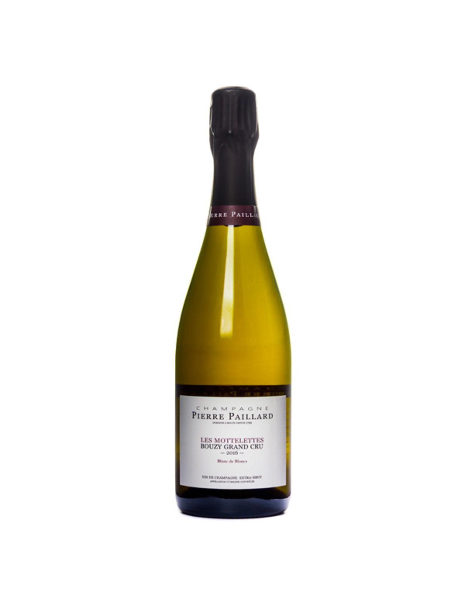 Pierre Paillard Champagne Pierre Paillard Les Mottelettes