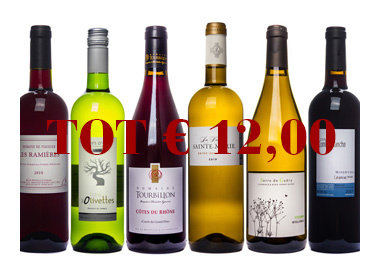 Vins Quotidiens