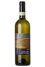 "Cascina Val del Prete, Priocca Wijn van de maand: Cascina Val del Prete Roero Arneis ""Luèt"" 2020"