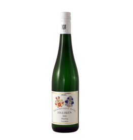 Weingut Forstmeister Geltz Zilliken, Saarburg Zilliken Riesling Trocken 2020