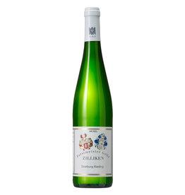 Weingut Forstmeister Geltz Zilliken, Saarburg Zilliken Saarburg auf der Rausch Riesling GG 2018