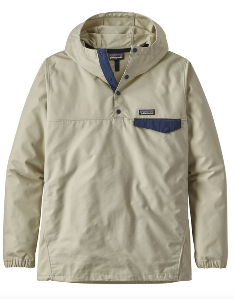 Patagonia M's Maple Grove Snap-T P/O Pelican