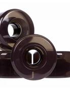 Radeckal Black set of Wheels 63mm