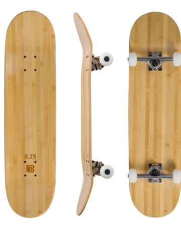 Radeckal Complete Skateboard