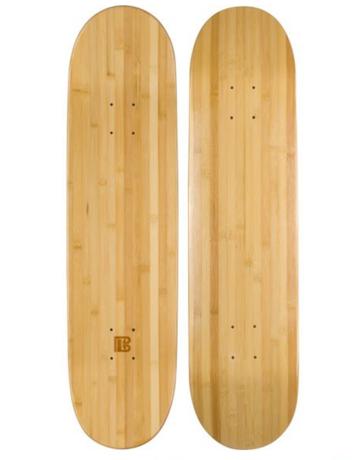 """Radeckal Skateboard 8"""" x 31.75"""""""