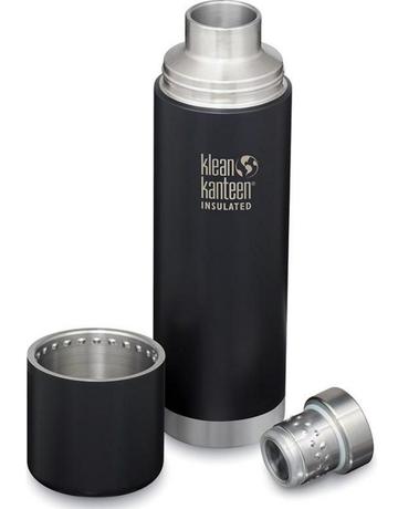 Klean Kanteen KlK TKPro 0.5L Shale Black