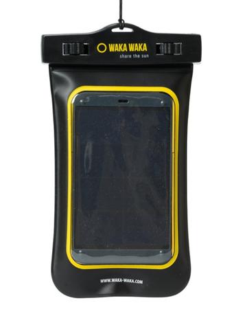 WAKAWAKA WAKAWAKA Waterproof pouch
