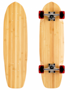 Radeckal Complete Cruiser Downtown 140mm