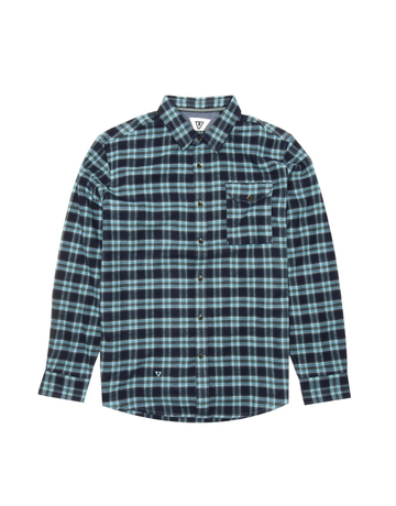 Vissla Central Coast Flannel – DKJ