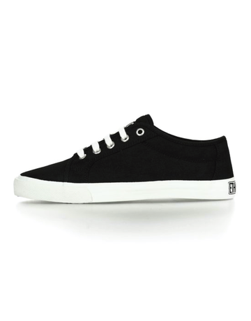 Ethletic Ethletic Fair Skater Jet Black