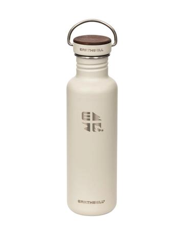 Earthwell 27oz Bottle 20 Baja Sand Woodie Walnut Cap