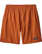 Patagonia M's Baggies Lights Sunset Orange