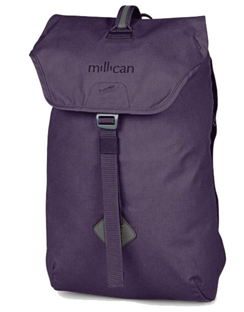 Millican Fraser the Rucksack 15L  Heather