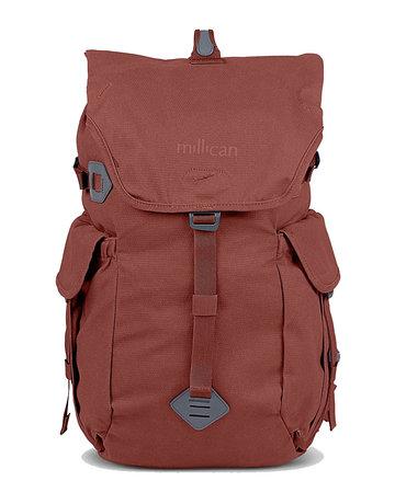 Millican Fraser the Rucksack 32L  Rust