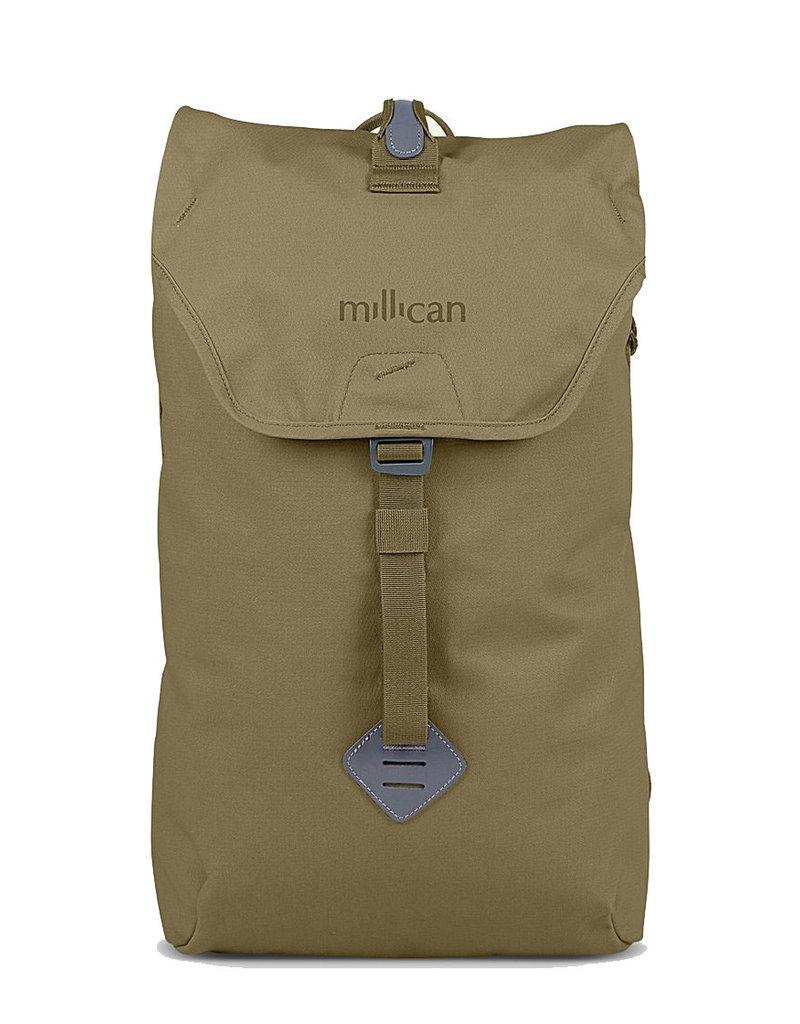 Millican Fraser the Rucksack 18L  Moss