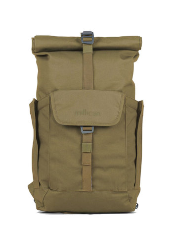 Millican Smith the Roll Pack 15L WP  Moss