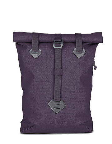 Millican Tinsley the Tote Pack 14L  HEATHER
