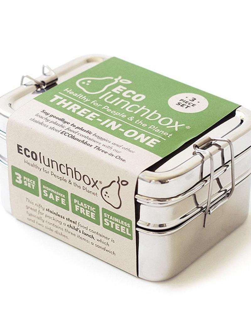 Klean Kanteen ECOlunchbox Three-in one