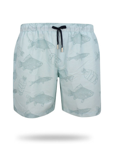 Oceans the Brand Swimshorts – Guppy