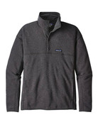 Patagonia M's LW Better Sweater Marsupial P/O forge grey