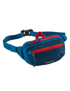 Patagonia LW Travel Mini Hip Pack Balkan Blue