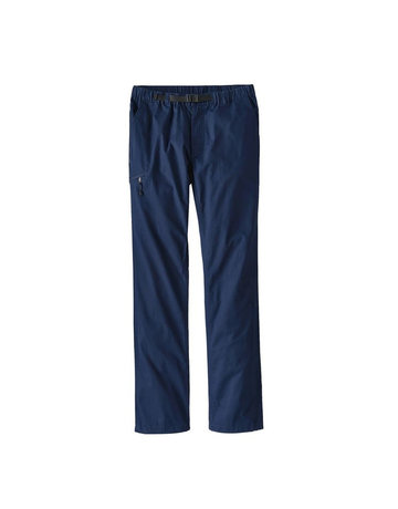 Patagonia M's Performance Gi IV Pants navy blue