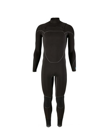 Patagonia M's R1 Yulex FZ Full Suit Black